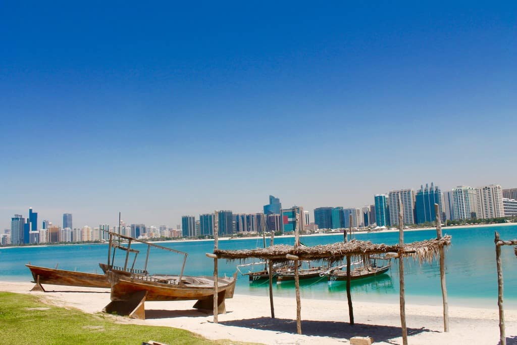 Abu Dhabi Where To Go And What To Do Luxury Travel Diva