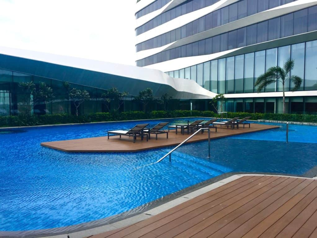 My Review Of Hilton Conrad Manila The Philippines Luxury Travel Diva