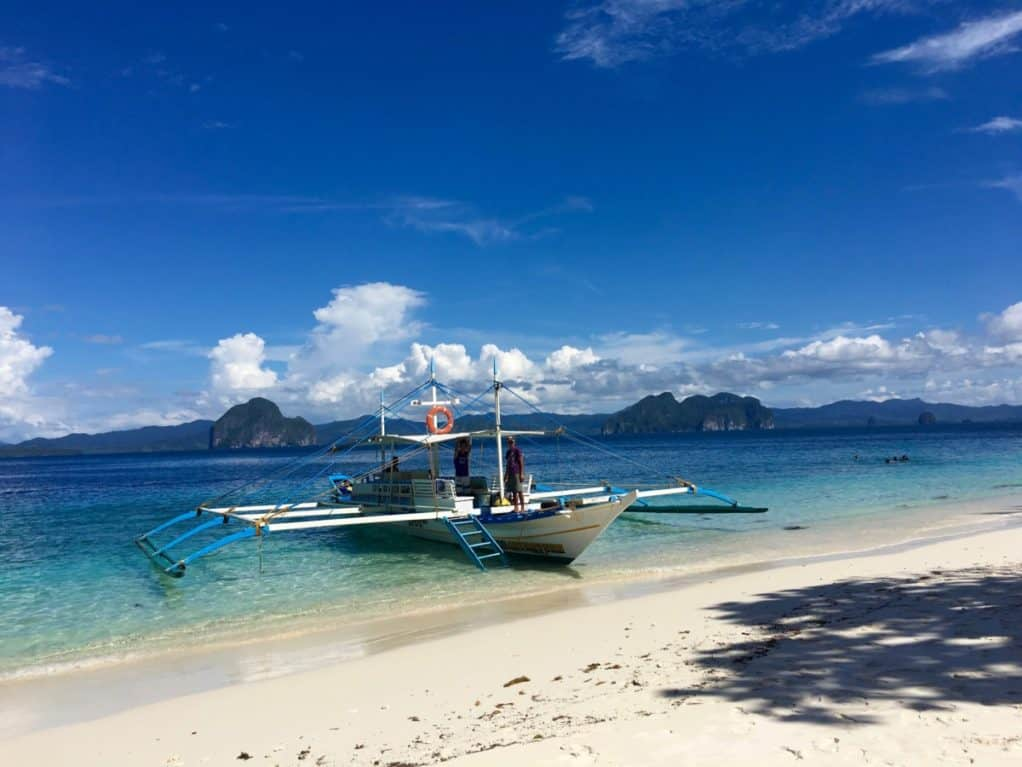 Playtime in Palawan, Islands of El Nido, The Philippines | Luxury Travel Diva