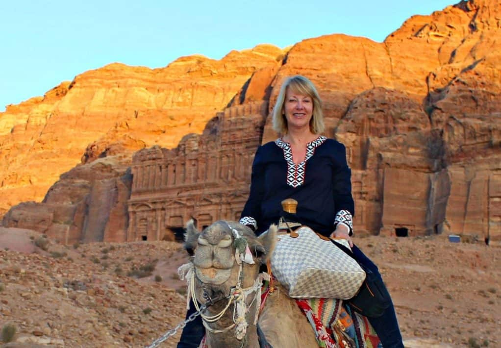 Where to go in Jordan - My Solo trip to a magical land!