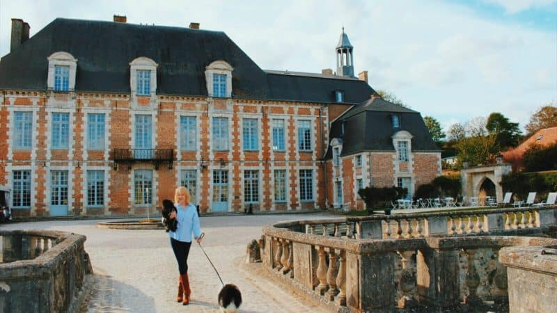 Road Trip through France - Luxury Travel Diva