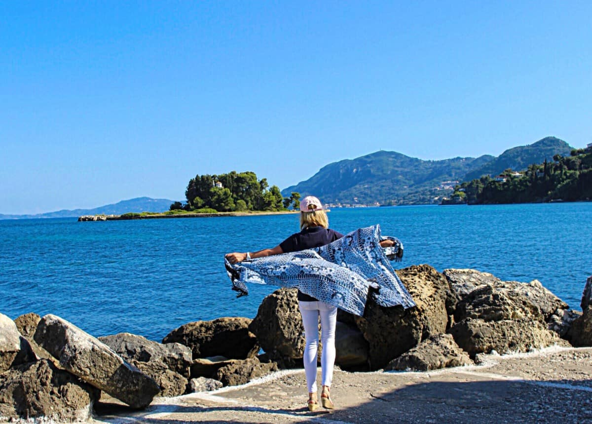 3 Favourite things to do in Corfu