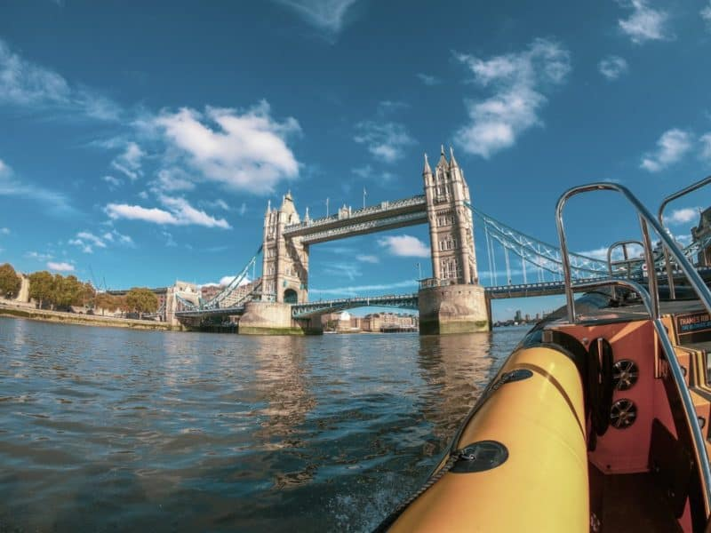 25 Things to do in London