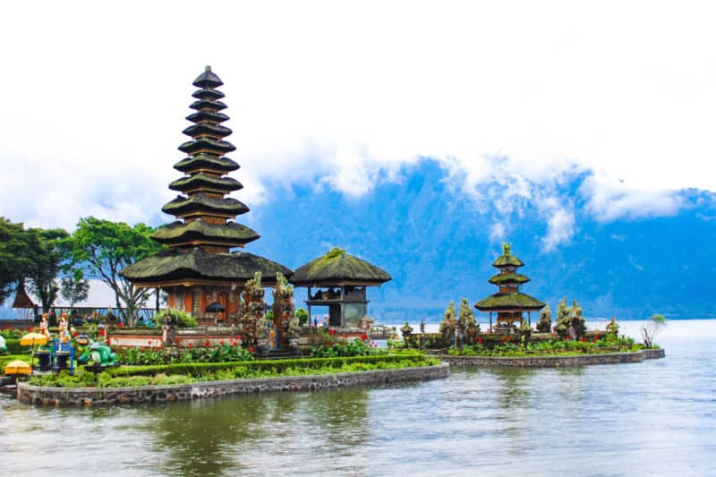 Explore Bali – The good, the bad and the ….