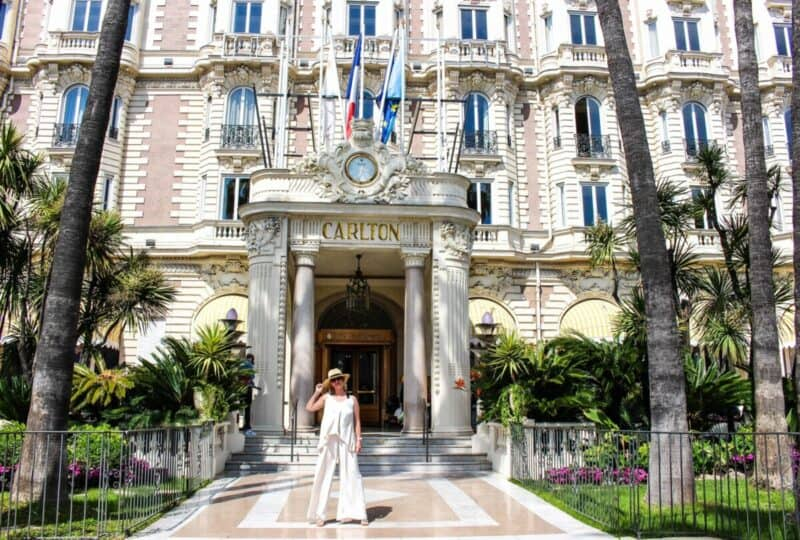 What to pack – South of France in Summer