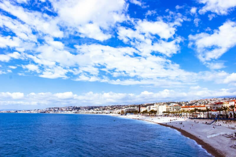 Best Places to visit on the Cote d'Azur, French Riviera