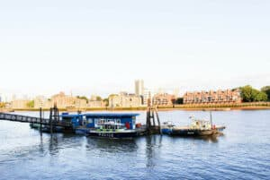 10 Best things to do in London Docklands