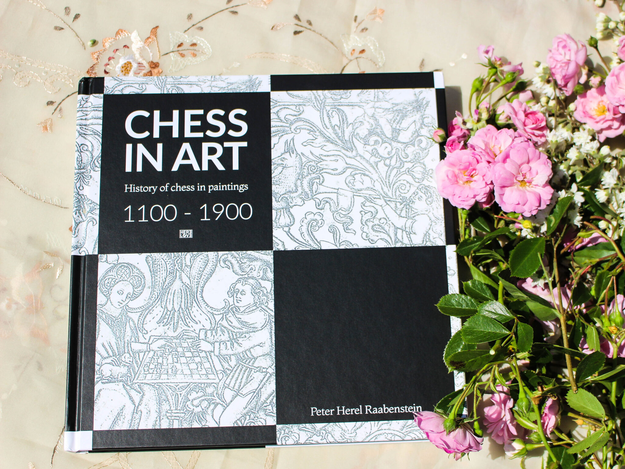"""""""Chess in Art"""" Book Review - Luxury Travel Diva"""