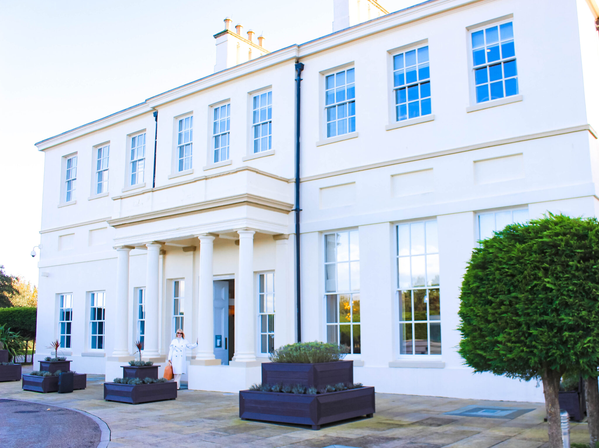 Seaham Hall Hotel and Serenity Spa Review - Luxury Travel Diva